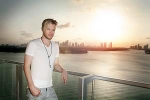 Ray Kay in Miami