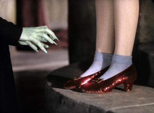 Swarovski The Wizard of Oz 1939 Metro-Goldwyn-Mayer