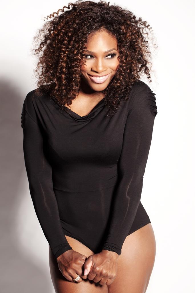Serena Nude Photos 47