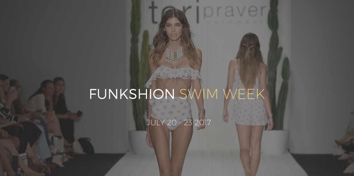 #swimweek, swimwear, fashion, Miami, Miami Beach, FUNKSHION Swim Week, #funkshion, Swim Week, Funkshion Swim Week 2017, Funkshion 2017, #funkshion2017