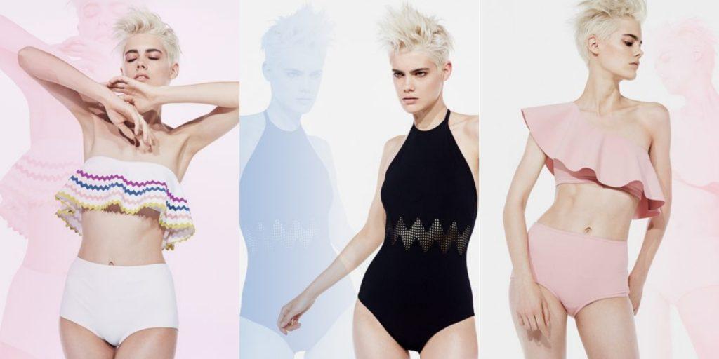 Karla Colletto, Swimwear, Swim Week, Cabana Show