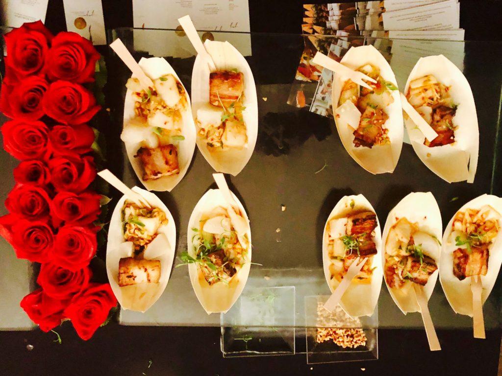 SLS Hotel   SBE Taste Celebrity Chef Edition