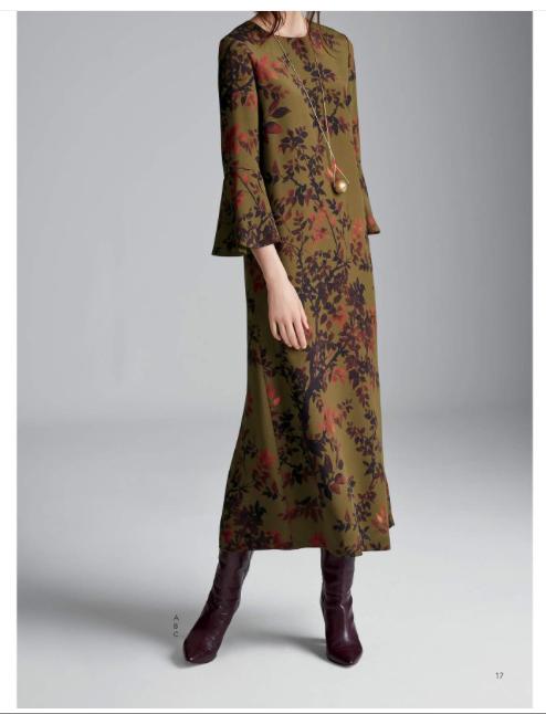 Lafayette 148 - Sidra Dress
