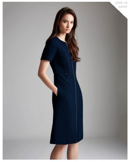 Lafayette 148 - Sonya Dress