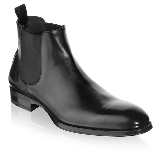 To Boot New York | Anderson Black