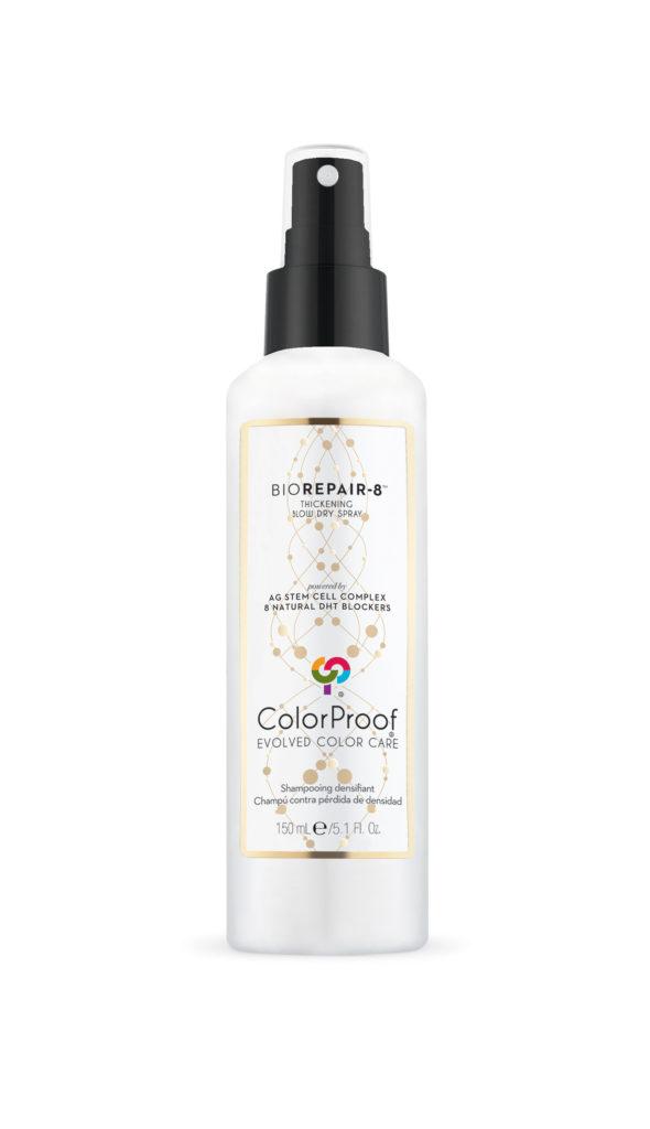 ColorProof BioRepair-8 Thickening Blow Dry Spray