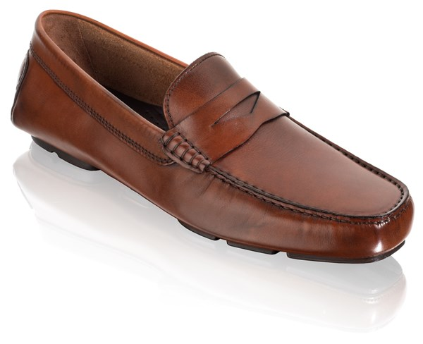 Harper Cognac | To Boot New York